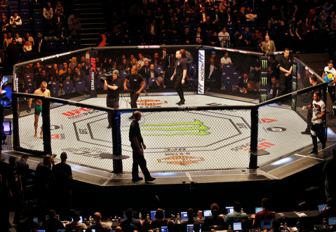 Fight Channel becomes a part of United Media