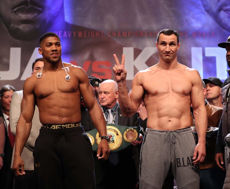 "Vitali Klitschko: ""I blame myself for the defeat of my brother"""