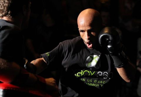 Demetrious Johnson: 'UFC's mistreatment and bullying has finally forced me to speak out'