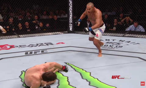 Best of UFC 204 in slow motion! (VIDEO)