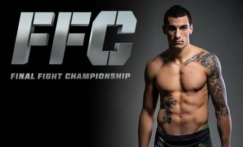 Aleksandar Ilić inks a deal with FFC for FFC 26 Linz debut!