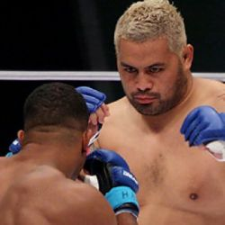 UFC Releases Statement On Recent Removal Of Mark Hunt