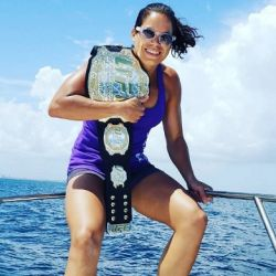 Amanda Nunes explains why she's 'not interested' in fighting Cris Cyborg right now