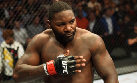 'Rumble' open to fighting Jon Jones at heavyweight if he decides to come back one day