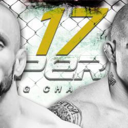 Asrih and Bakočević in a title bout at Superior FC on May 20!
