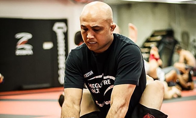 BJ Penn: 'To the doubters, go put all your money on Lamas!'