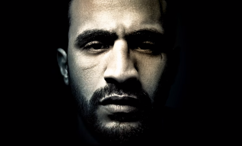 Badr Hari Sentenced to Two Years