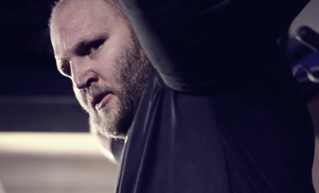Ben Rothewell bringing bad news for heavyweight division (VIDEO)