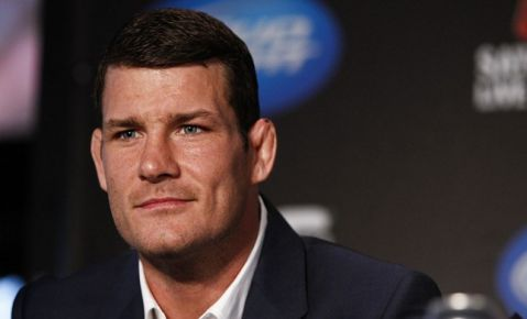 Michael Bisping: 'I don't know if I'll fight again after UFC 217′