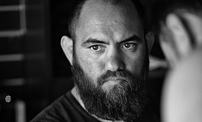 Travis Browne upset Lewis called him out: Please keep doubting me. I will give you something to be upset about if you doubt me