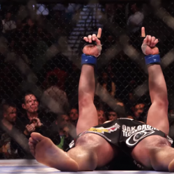 Joe Rogan counts down the Ultimate 8 performances from former heavyweight champ Cain Velasquez