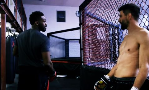 Check out UFC 195 Embedded 2: Condit trains with Jones, Miočić with fellow firemen