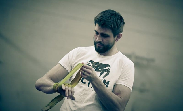 Carlos Condit excited about the idea of a rematch with Robbie Lawler