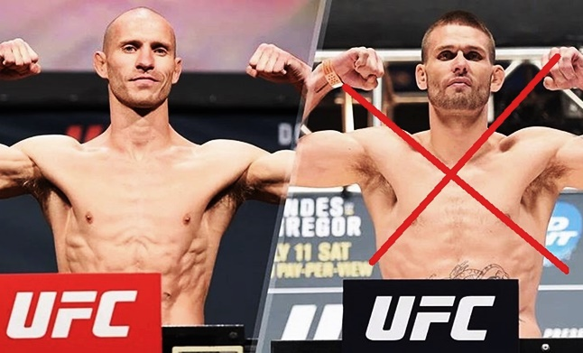 Tim Means flagged for 'potential' USADA violation, Donald Cerrone to get a new opponent