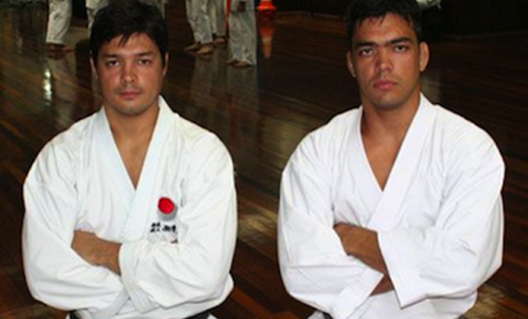 Lyoto Machida's brother to make his Bellator debut
