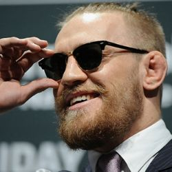 McGregor delighted for Ronda Rousey joining WWE
