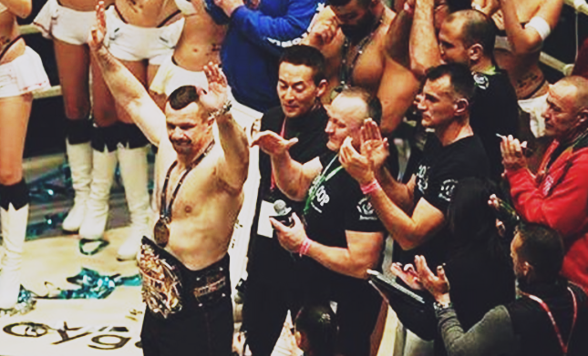 "Cro Cop refuses new fight offers: ""I leave happy and fullfilled. I leave as a winner"""