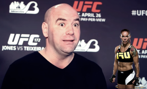 Cris Cyborg hopes for better future after White admitted UFC's mistakes