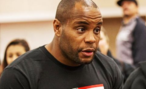 "Cormier: ""UFC, if you want Demetrious Johnson to fight T.J. Dillashaw, give him the money"""