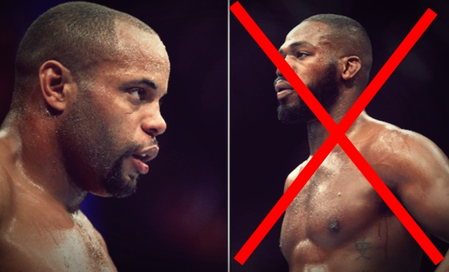 Jon Jones vs Daniel Cormier fight is removed from UFC 200 card after Jones commits 'potential' doping violation