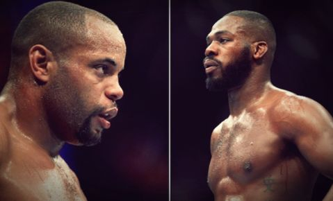 Jon Jones stripped off the title, Daniel Cormier champion again