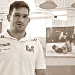 "Demian Maia not retiring after loss to Usman: ""I still gave the will to finish my contract"""
