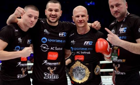 Denis Marjanović: I hope Vrtačić does not plan to run around the ring