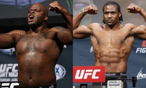 Derrick Lewis Would Accept a Fight with Francis Ngannou