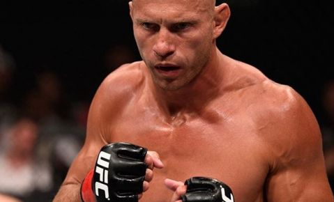 Cerrone: Cormier fought 'like a f*g'