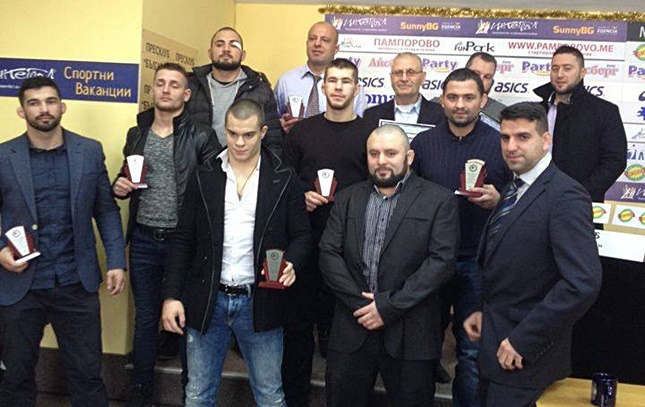 Best Bulgarian MMA Fighters united against Nedkov form their own Federation