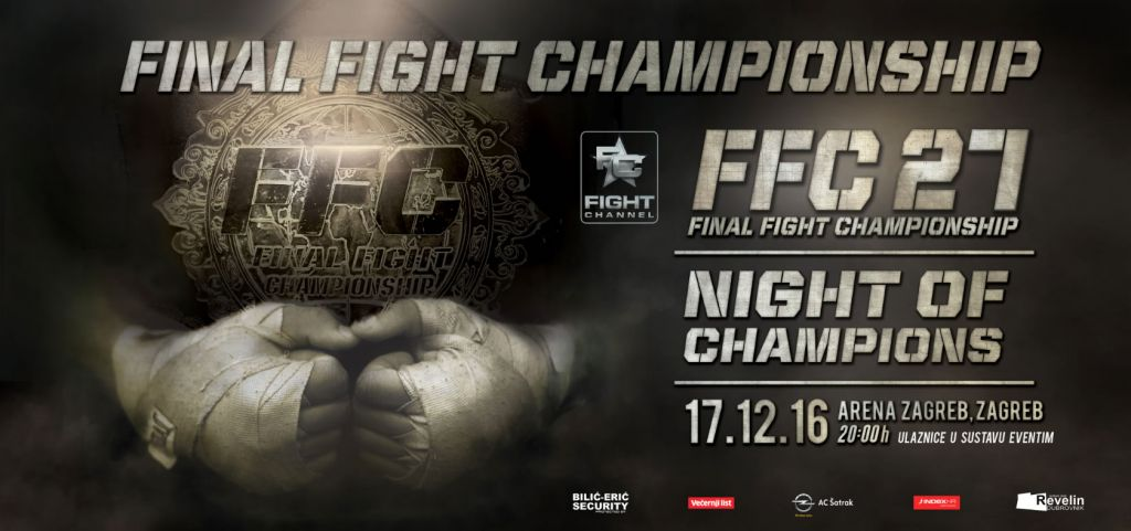 FFC releases official poster for FFC 27