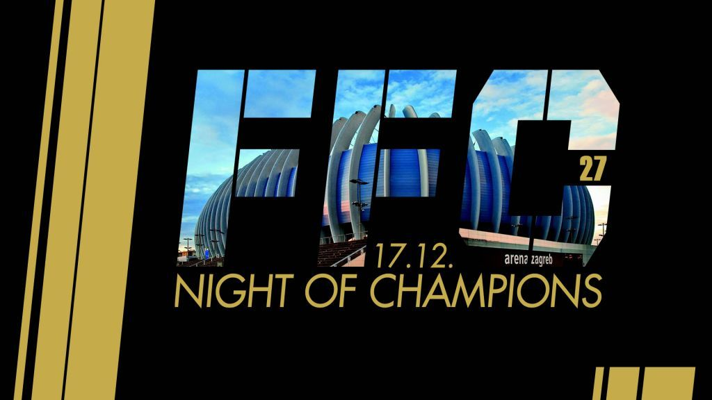 'Night of Champions' – FFC's special end-of-the-year event coming up this December!