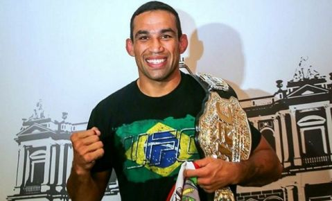 Fabricio Werdum: 'Now That Im Getting Rich Why Retire?'