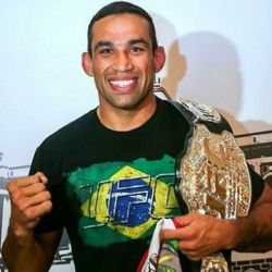 Fabricio Werdum believes Francis Ngannou will become the new heavyweight champion