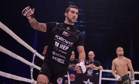 FFC 30 Free Fight: Filip Pejic vs. Ahmed Vila