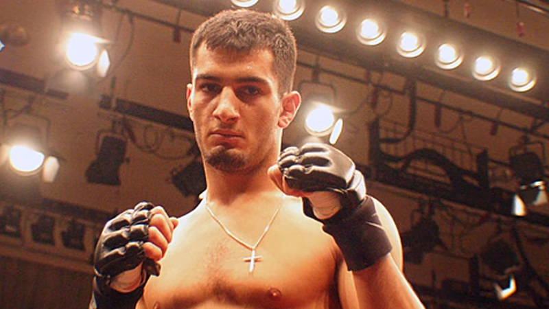 Mousasi's Road: A fantastic documentary on one of the biggest MMA stars (VIDEO)