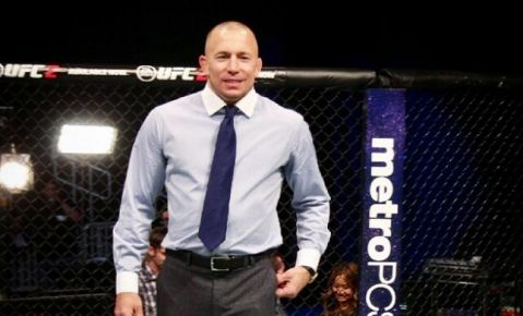 Georges St-Pierre: MMA has changed, 'now it's more WWF'