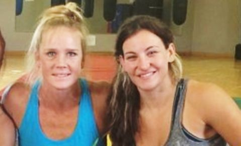 Holm will not wait, next fight with Miesha Tate?