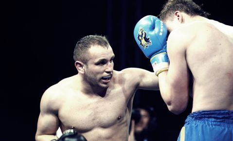 """Everything you need to know about Sep and his boxing debut at FFC 29: """"Boxing matches could be a real refreshment to FFC events"""""""