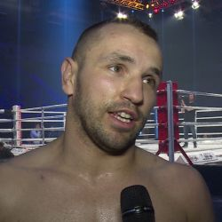 """FFC 29: Hrvoje Sep post-fight interview: """"I should be happy, but I'm not"""""""