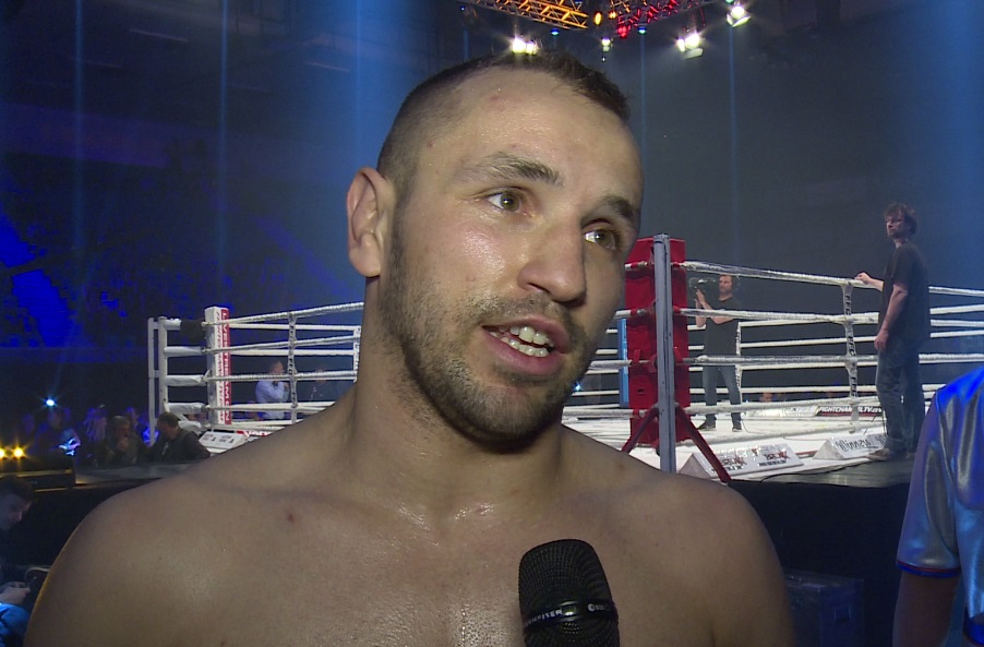 "FFC 29: Hrvoje Sep post-fight interview: ""I should be happy, but I'm not"""