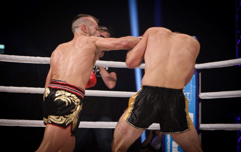 FFC 29 warm up – Samo Petje's spectacular KO at FFC 14