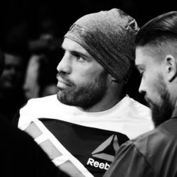 "Igor Pokrajac forced to cancel UFC match: ""I was scared for my life"""