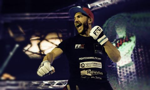 James Brum wants to fight at FFC in the US: 'At 135lbs there is no one that can beat me'