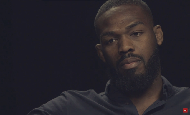 No serious consequences for Jon Jones regarding his traffic violations