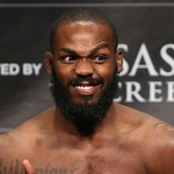 Jon Jones' B also positive for turinabol