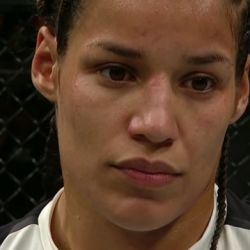 Pena on first UFC loss: Even 'Michael Jordan missed shots'