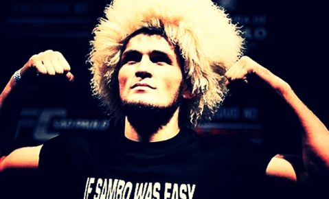 "Khabib Nurmagomedov: ""I am the Floyd Mayweather in MMA"""