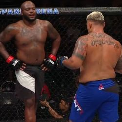 Super Samoan is back! UFC Fight Night 110 results