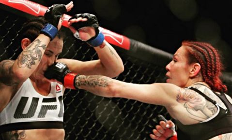Cris Cyborg signs with Bellator